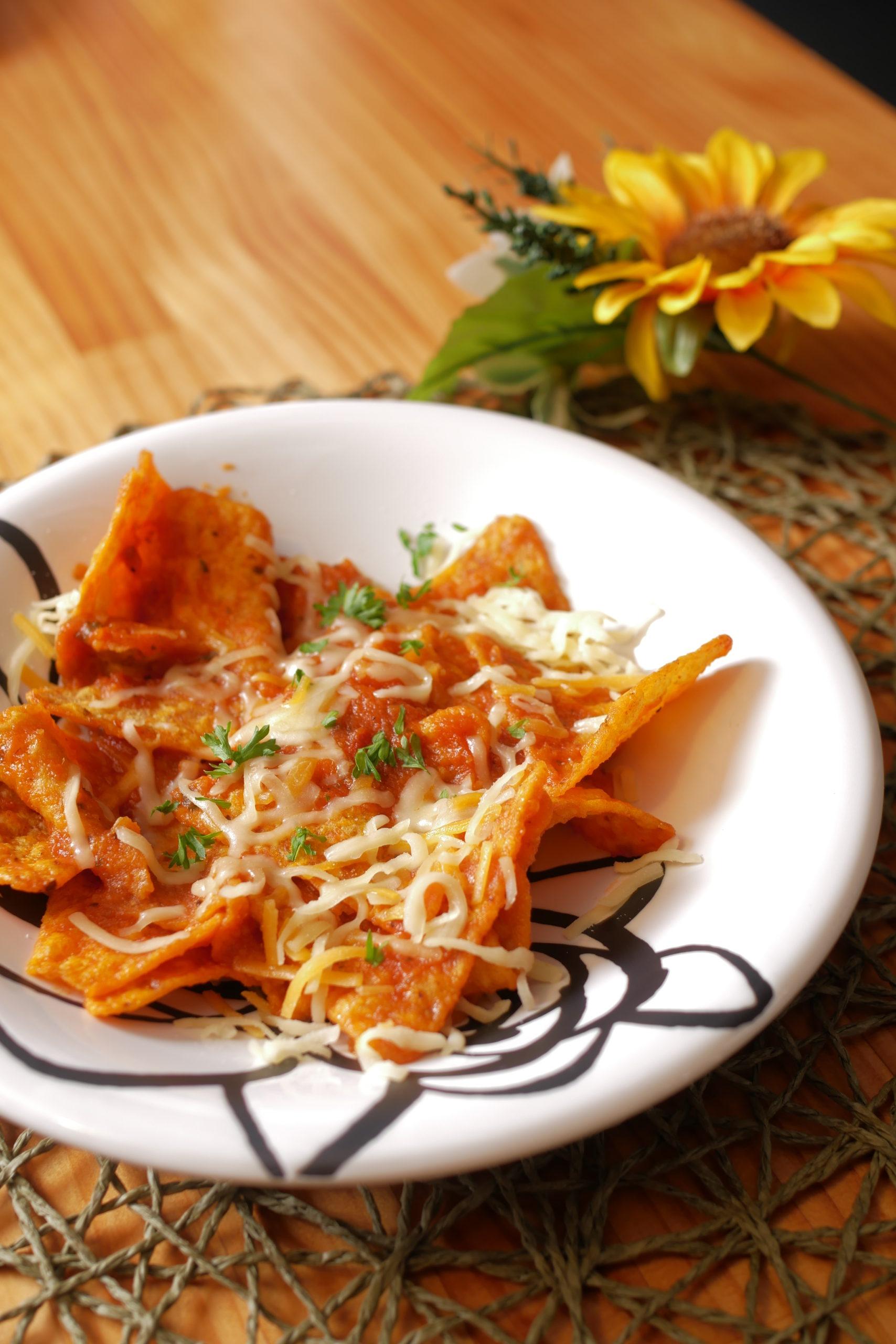 メキシコ料理チラキレス